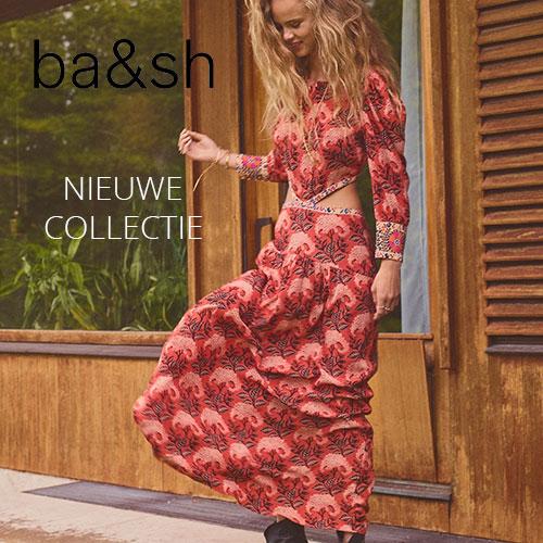 ba&sh nieuwe collectie herfst 2021
