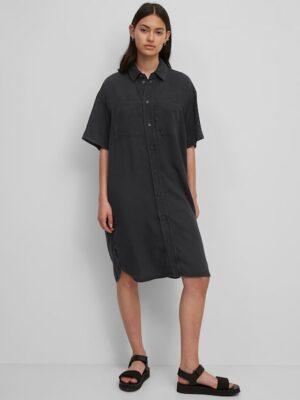 Marc O'Polo Denim jurk multi/washed black