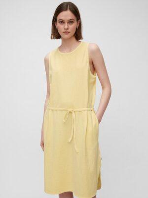 Marc O'Polo Jersey jurk SUNLIGHT