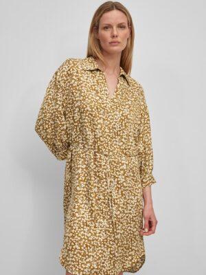 Marc O'Polo Shirt-jurk Multi