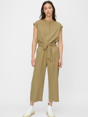 Marc O'Polo Culotte Bleached olive