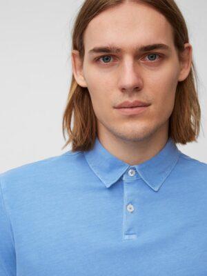 Marc O'Polo Poloshirt met korte mouwen