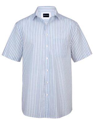 Babista Overhemd BABISTA Wit::Lichtblauw