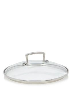Le Creuset Deksel van gehard glas 22 cm
