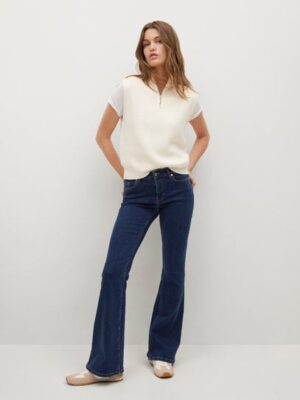 Mango  Flare flared jeans