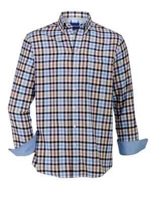 Babista Overhemden per 2 stuks BABISTA Blauw