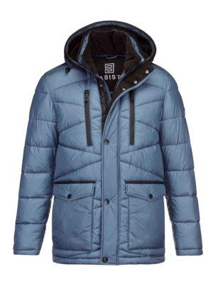 Babista Gewatteerde jas BABISTA Ijsblauw