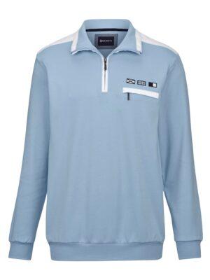 Babista Sweatshirt BABISTA Lichtblauw