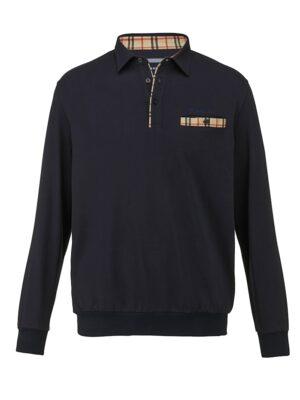 Babista Poloshirt BABISTA Marine