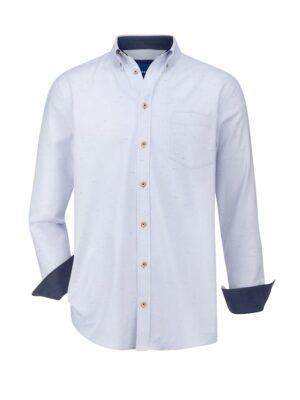 Babista Overhemd BABISTA Lichtblauw