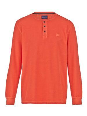 Babista T-shirt BABISTA Oranje
