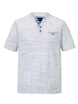 Babista T-shirt BABISTA Wit