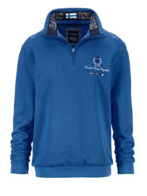 Babista Sweatshirt BABISTA Royal blue