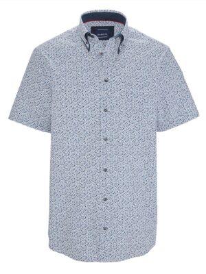 Babista Overhemd BABISTA Blauw::Wit