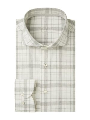 Profuomo heren recycled katoen overhemd Originale