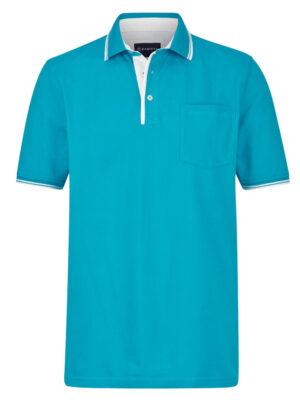 Babista Poloshirt BABISTA Turquoise