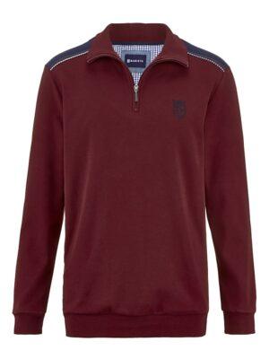 Babista Sweatshirt BABISTA Bordeaux