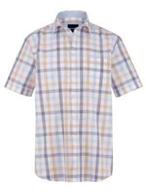 Babista Overhemd BABISTA Beige::Lichtblauw
