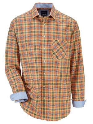 Babista Overhemd BABISTA Geel