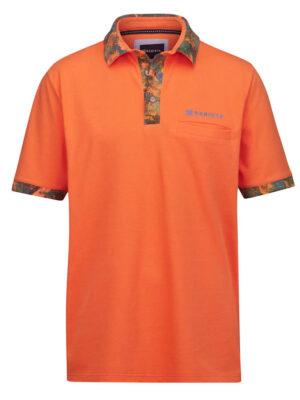 Babista Poloshirt BABISTA Oranje