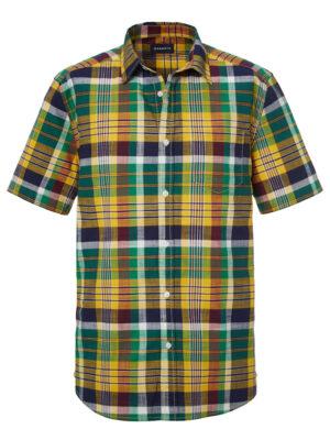 Babista Overhemd BABISTA Groen::Geel