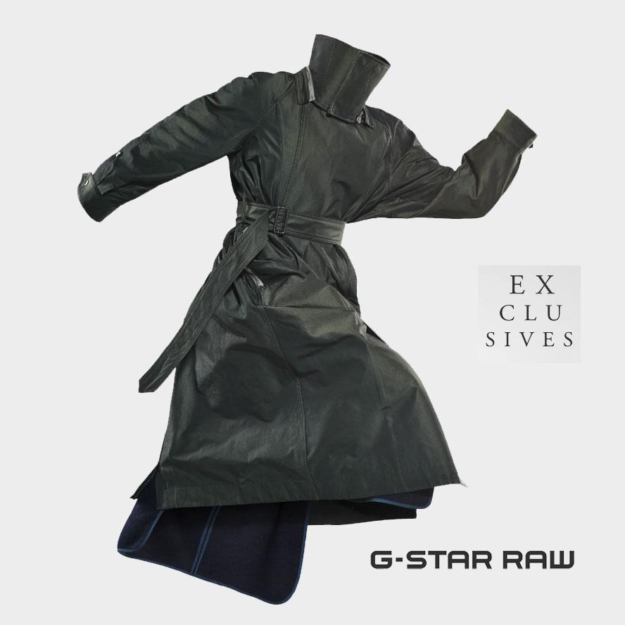 Pops-Fashion.com G-Star exclusives herfst 2021