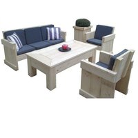 Lounge- Tuinset Manchester