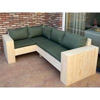 Loungebank - 224x162 cm