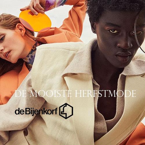 Pops-Fashion.com de mooiste herfstmode 2021 bij de Bijenkorf